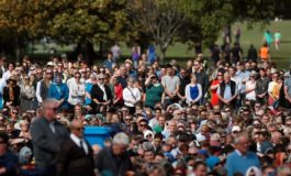 Neuseeland gedenkt der Opfer mit zwei Schweigeminuten