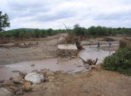 Tropensturm Idai in Südostafrika / Schnelle Hilfe für die Menschen in Simbabwe