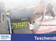 POL-OB: Frauen bestehlen gehbehinderte Oberhausenerin - Zeugen gesucht