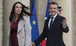 Neuseeland und Frankreich planen «Christchurch-Gipfel»
