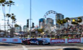 Ford Chip Ganassi Racing verpasst Sieg in Long Beach erst durch Pech im Finale