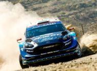 Dritte Top-3-Platzierung in Folge im Visier: M-Sport Ford freut sich auf WM-Rallye Argentinien