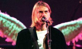 Kurt Cobain, der Anti-Macho