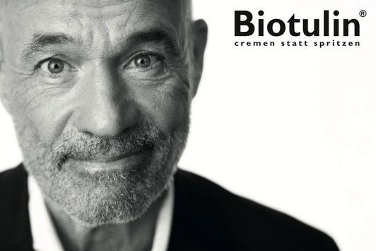 Biotulin meets Heiner Lauterbach / Interview mit Heiner Lauterbach über Biotulin