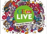 GEOlino LIVE - Das Familien-Konzert in Berlin u. a. mit Namika, Die Lochis und Bürger Lars Dietrich