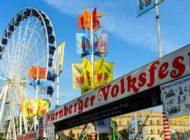100 Jahre Nürnberger Frühlingsfest: Höhenrausch, Oper und Tradition