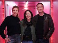 """Drehstart für NDR """"Tatort"""" mit Wotan Wilke Möhring und Franziska Weisz - ein Auftragsmord im Hamburger Rotlicht-Milieu"""