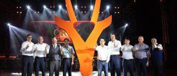 Nachhaltigkeitspreisträger Oryx Stainless Thailand feiert die Eröffnung des neuen Standorts