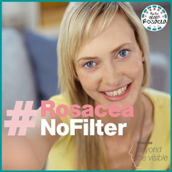 Rosacea-Awareness-Monat April – Neue Social-Media-Kampagne für mehr öffentliches Bewusstsein zu Rosacea beginnt