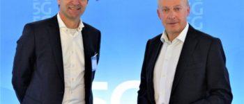 Swisscom und Ericsson starten erstes kommerzielles 5G-Netz in Europa