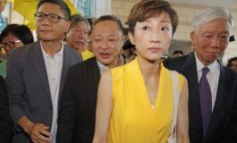 Bis zu 16 Monate Gefängnis für Demokratie-Aktivisten