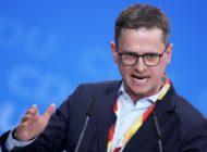 Linnemann will schnelle Vorbereitung auf Bundestagswahlkampf