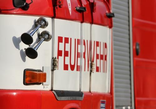 NRW: 55-Jähriger stirbt bei Arbeitsunfall