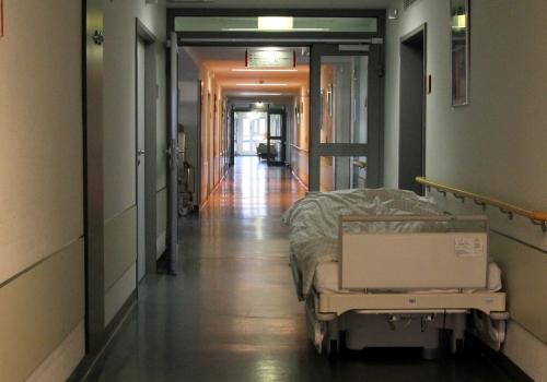 Sterbehilfe: Patientenschützer fürchten Dammbruch