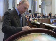 Aktion zementiert Russlands Anspruch auf Ostukraine