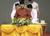 Brunei verteidigt Todesstrafe gegen Homosexuelle