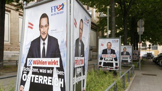 Schlaglicht auf die Parteienfinanzierung in Österreich