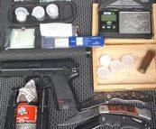 BPOL-BXB: Bundespolizei: Zehn auf einen Streich