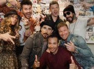 """ProSieben feiert die wohl erfolgreichste Boyband der Welt mit dem Doku-Film """"We Love: Backstreet Boys"""""""