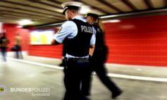Bundespolizeidirektion München: Zahlreiche Gewaltdelikte am Wochenende: u.a. auch Attacken gegen Rettungskräfte und Polizeibeamte