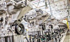 Produktionsjubiläum in Mlada Boleslav: SKODA AUTO produziert 2.500.000sten EA211-Motor