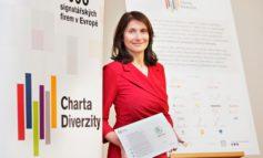 SKODA AUTO unterzeichnet EU-Charta der Vielfalt