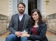 Drehstart für Nora Tschirner und Christian Ulmen - der zehnte MDR-Tatort aus Weimar