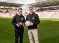 """JACK DANIEL`S wird Partner des FC St. Pauli / Engagement in der zweithöchsten Kategorie """"Das Herz von St. Pauli / Vertrag gilt für zwei Jahre"""