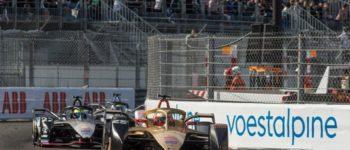 voestalpine European Races: Jean-Eric Vergne gewinnt knapp den Monaco E-Prix
