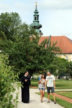 Klostergärten im Klösterreich: Schönheit erleben!