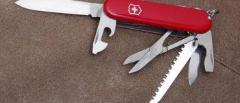 """""""Kriminalisierung der Bürger"""": Verbände kritisieren Messerverbote"""