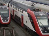 SBB muss Züge mieten