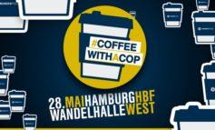 """BPOL-HH: Presseeinladung der Bundespolizei zu """"Coffee with a Cop"""" im Hamburger Hbf"""