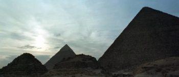 Explosion trifft Touristenbus in Ägypten