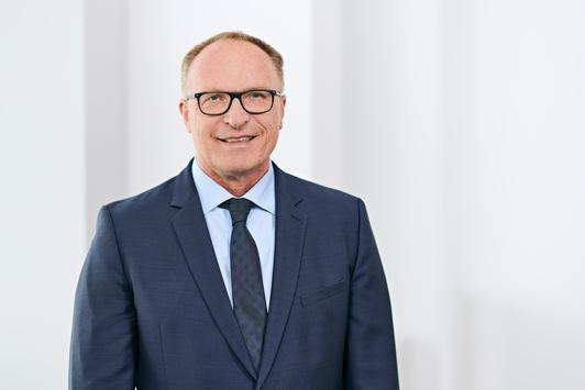 Manfred Hudetz neuer Präsident des IVA / Ursula Lüttmer-Ouazane und Hans-Jürgen Müller neue Fachbereichsvorsitzende