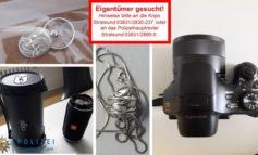 POL-HST: Die Kriminalpolizei in Stralsund sucht Eigentümer zu sichergestelltem Diebesgut
