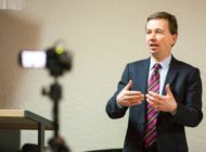 """Bernd Lucke (LKR): """"Bürgschaften für Senvion sind Verschwendung von Steuergeldern"""