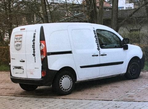 LPI-NDH: Fahrzeug gestohlen und nach Unfall zurückgelassen – Eigentümer setzt Belohnung aus