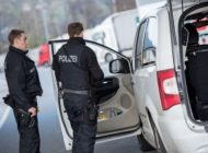 Bundespolizeidirektion München: Mutmaßliche Schleuser bei Grenzkontrollen gestoppt - Festnahmen bei Kontrollen der Bundespolizei zwischen Chiemsee und Zugspitze