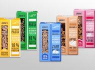 Kaufland verkauft Nudeln und Müsli mit Insektenmehl