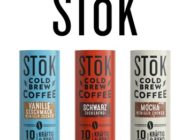Viel mehr als kalter Kaffee: Danone bringt Cold Brew Coffee SToK auf den Markt