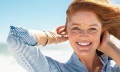 Studie zeigt: Pycnogenol® wirkt von innen gegen trockene Haut