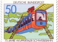 Letzte Fahrt einer Stil-Ikone / Wuppertal verabschiedet Schwebebahn Typ GTW 72