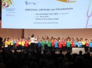 Musikschulen sind unverzichtbar für das kulturelle Leben der Stadt /  25. Musikschulkongress des Verbandes deutscher Musikschulen in Berlin ist eröffnet
