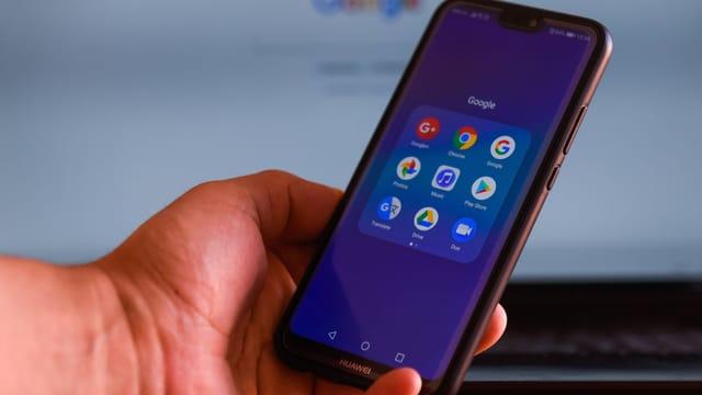 Google sperrt Android-Updates