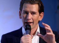 Polit-Krise in Österreich: Bundeskanzler wirft Innenminister raus