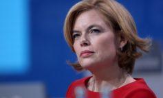Grüne Landesminister fordern Klöckner zum Kurswechsel auf