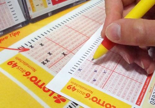Lottozahlen vom Mittwoch (15.05.2019)