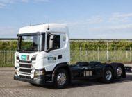 fht investiert in LPG-Lkw und setzt auf umweltfreundliche Logistik / Euro VI Norm: Neuer Flüssiggas-Lkw fährt ab Sommer in NRW / Gute Tankstellen-Infrastruktur und geringe Umrüstungskosten