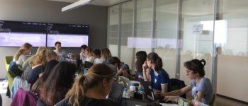 Coding-Summer Camp 2019: moinworld macht junge Frauen fit für die IT von morgen